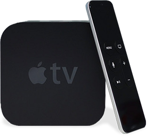 Apple TV IZITV