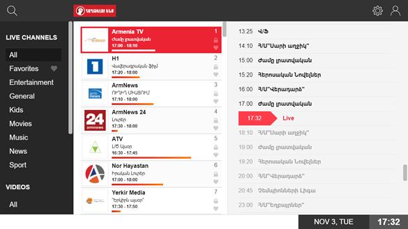 Haykakantv page usarmenia online dating